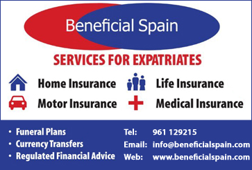 Home and Car Insurance Beneficial Spain